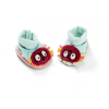 Baby Slippers from Lilliputiens George - Baby Slippers from Lilliputiens