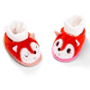 Baby Slippers from Lilliputiens Alice the Fox