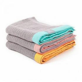 Mama Designs Cellular Blankets for Carseat