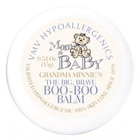 Boo Boo Balm - 100% certified organic Virgin Coconut Oil - 15g/0.53 oz