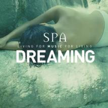 Global Journey New-Age and Relaxation Music. Spa Living and Dreaming