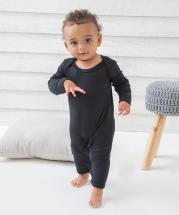 Long sleeved, full body romper suit 12-18 months